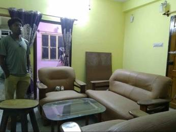 1200 sqft, 3 bhk Apartment in Builder Project Tollygunge, Kolkata at Rs. 16000