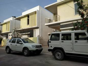 1859 sqft, 3 bhk Villa in Harini Harini Mansion Uppal Kalan, Hyderabad at Rs. 77.6580 Lacs