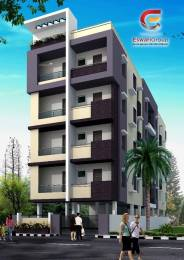1050 sqft, 2 bhk Apartment in Builder eswari group Allipuram, Visakhapatnam at Rs. 60.0000 Lacs