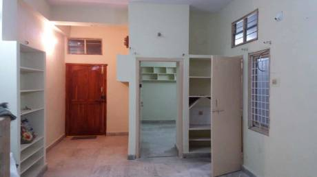 1000 sqft, 2 bhk Apartment in Builder Swathi Pooja Homes Dilsukh Nagar, Hyderabad at Rs. 11000