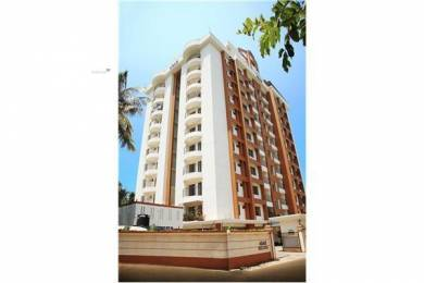 1645 sqft, 3 bhk Apartment in Builder Project Vaduthala, Kochi at Rs. 72.0000 Lacs