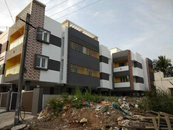 1091 sqft, 2 bhk Apartment in Builder SABARI NIVAS Madipakkam, Chennai at Rs. 65.0000 Lacs