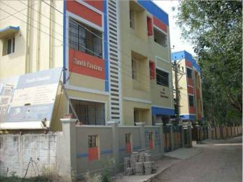 835 sqft, 2 bhk Apartment in Vinoth Vandana Thiruverkadu, Chennai at Rs. 45.0000 Lacs