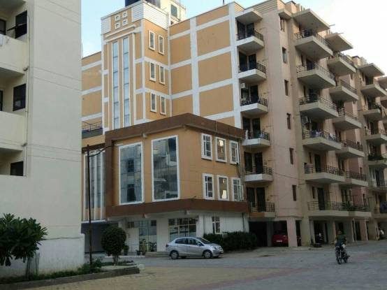 1750 sqft, 3 bhk Apartment in Builder Project Peermachhala, Chandigarh at Rs. 39.0000 Lacs