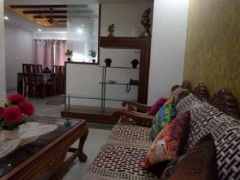 2800 sqft, 3 bhk Apartment in Builder Project Old Ambala Roadm Zirakpur, Chandigarh at Rs. 22000