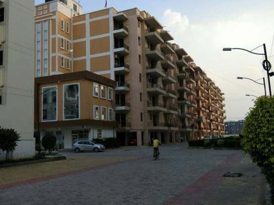 1750 sqft, 3 bhk Apartment in Soni KSB City Heights Sector 20, Panchkula at Rs. 38.0000 Lacs