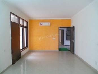 1152 sqft, 2 bhk Apartment in  Maya Garden City Nagla, Zirakpur at Rs. 13000