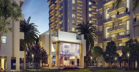 1860 sqft, 3 bhk Apartment in Builder Project Gazipur, Chandigarh at Rs. 16000
