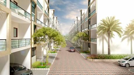 1190 sqft, 3 bhk BuilderFloor in Builder Project Zirakpur Road, Chandigarh at Rs. 36.5000 Lacs