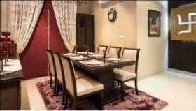 1,690 sq ft 3 BHK + 2T Apartment in Builder Project
