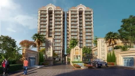 1440 sqft, 3 bhk Apartment in Affinity Greens PR7 Airport Road, Zirakpur at Rs. 48.5000 Lacs