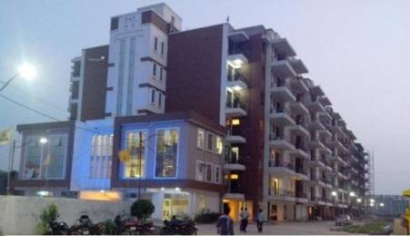 1800 sqft, 3 bhk Apartment in Builder chinar heights Dhakoli Main Road, Zirakpur at Rs. 16000
