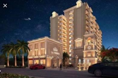 1260 sqft, 2 bhk Apartment in Builder la prisma Zirakpur Road, Chandigarh at Rs. 46.1900 Lacs