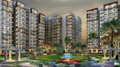1250 sqft, 3 bhk Apartment in APS Highland Park Bhabat, Zirakpur at Rs. 12000
