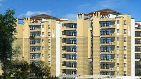 1250 sqft, 3 bhk Apartment in Pearls Nirmal Chhaya Towers VIP Rd, Zirakpur at Rs. 42.0000 Lacs