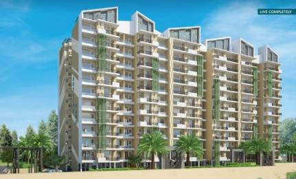 1275 sqft, 2 bhk Apartment in Builder Skyline park Vip Road Zirakpur, Chandigarh at Rs. 45.9000 Lacs
