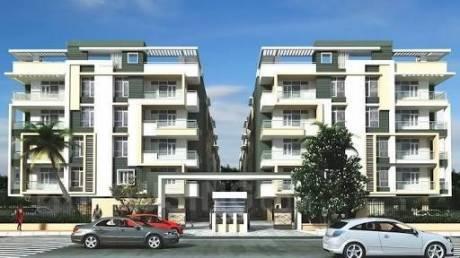 1500 sqft, 3 bhk Apartment in ARG City Rosewood Ajmer Road, Jaipur at Rs. 14000