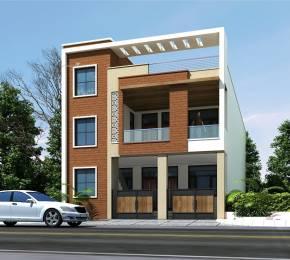 1100 sqft, 2 bhk Apartment in Builder Project Shastri Nagar, Jaipur at Rs. 13500