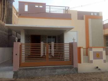 1200 sqft, 2 bhk IndependentHouse in Builder SMART CITY Seelanaickenpatti, Salem at Rs. 27.0000 Lacs