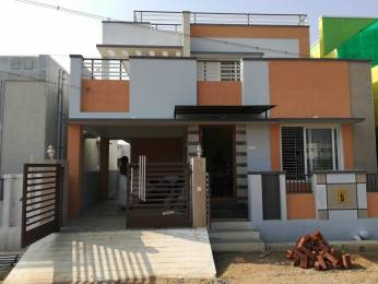 1200 sqft, 2 bhk Villa in Builder GREEN GARDEN Ayodhiyapatinam, Salem at Rs. 30.6000 Lacs