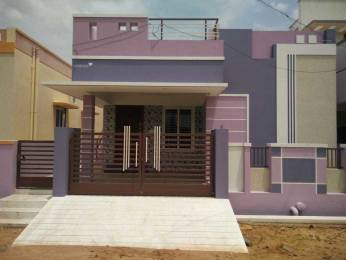 1200 sqft, 2 bhk IndependentHouse in Builder Smart City Santhiyur, Salem at Rs. 26.0000 Lacs
