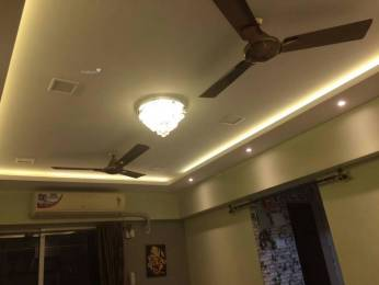 1100 sqft, 2 bhk Apartment in Unnathi Unnathi Gardens Thane West, Mumbai at Rs. 1.2000 Cr