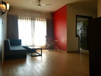 630 sqft, 1 bhk Apartment in Baba Sai Baba Vihar CHS Thane West, Mumbai at Rs. 55.0000 Lacs
