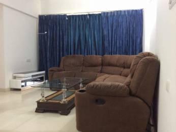 600 sqft, 1 bhk Apartment in Lalani Tulsi Dham Trinity Thane West, Mumbai at Rs. 66.0000 Lacs