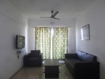 1100 sqft, 2 bhk Apartment in Builder Dadlani Park Balkum, Mumbai at Rs. 15000