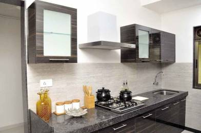 436 sqft, 1 bhk Apartment in Prescon Prestige Residency Thane West, Mumbai at Rs. 58.0000 Lacs