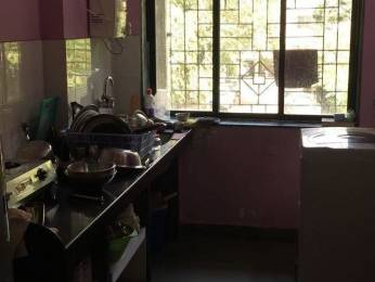730 sqft, 2 bhk Apartment in Hubtown Greenwoods Thane West, Mumbai at Rs. 22000