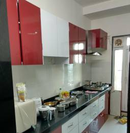 940 sqft, 2 bhk Apartment in Vardhaman Garden Tulip Thane West, Mumbai at Rs. 90.0000 Lacs