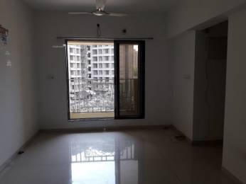 985 sqft, 2 bhk Apartment in Dedhia Platinum Lawns Thane West, Mumbai at Rs. 97.0000 Lacs