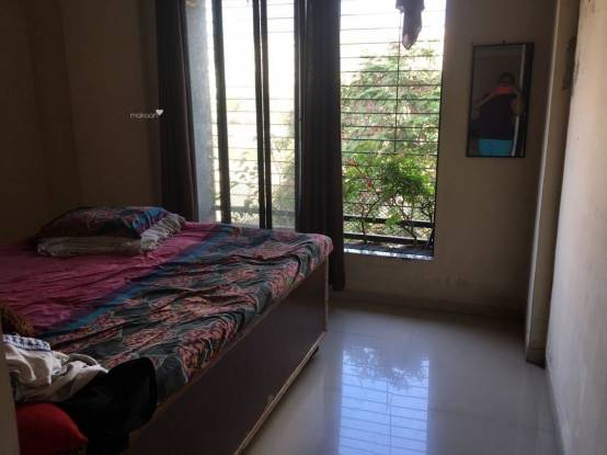 615 sqft, 1 bhk Apartment in Aakruti Aangan Thane West, Mumbai at Rs. 55.0000 Lacs