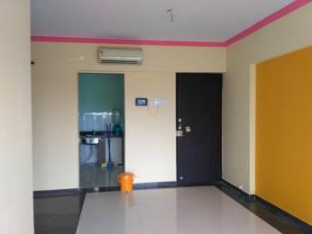 720 sqft, 2 bhk Apartment in Hubtown Greenwoods Thane West, Mumbai at Rs. 20500