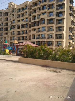 570 sqft, 1 bhk Apartment in Kohinoor Castles Ambernath West, Mumbai at Rs. 22.9300 Lacs