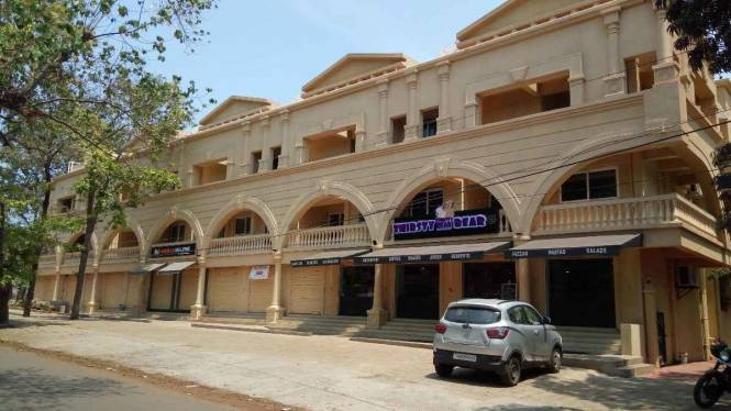955 sqft, 1 bhk Apartment in Builder goa junction Vagator, Goa at Rs. 74.0000 Lacs