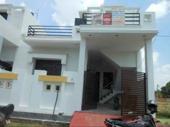 1250 sqft, 2 bhk IndependentHouse in Builder Ashok vihar colony Fazullaganj, Lucknow at Rs. 37.5000 Lacs