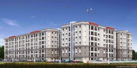 744 sqft, 2 bhk Apartment in Builder Project Manewada Besa Ghogli Road, Nagpur at Rs. 15.0000 Lacs