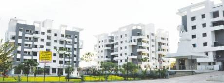 1230 sqft, 2 bhk Apartment in Builder Project Amrawati road, Nagpur at Rs. 41.0000 Lacs