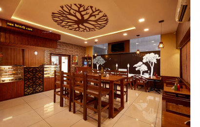 1336 sqft, 3 bhk Apartment in Alliance Orchid Springs Korattur, Chennai at Rs. 85.0000 Lacs