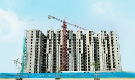 808 sqft, 2 bhk Apartment in Wave Dream Homes Dasna, Ghaziabad at Rs. 27.0000 Lacs