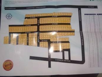 1200 sqft, Plot in Builder Project Gerugambakkam, Chennai at Rs. 33.4800 Lacs
