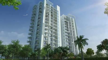 1028 sqft, 2 bhk Apartment in Gurupragya Sumeru Sikar Road, Jaipur at Rs. 32.0000 Lacs