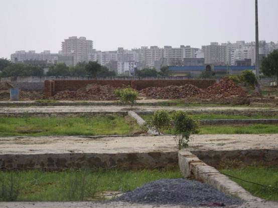 270 sqft, Plot in Builder golden new city Sector 90 95, Faridabad at Rs. 2.7000 Lacs