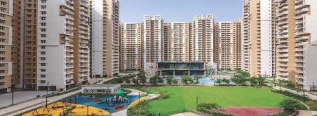 1370 sqft, 3 bhk Apartment in Mahagun My Woods Sector 16C Noida Extension, Greater Noida at Rs. 50.6900 Lacs