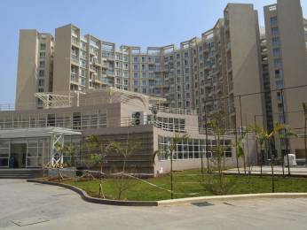 1110 sqft, 2 bhk Apartment in Akshar Elementa  Tathawade, Pune at Rs. 18000