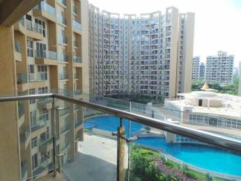 1120 sqft, 2 bhk Apartment in Akshar Elementa  Tathawade, Pune at Rs. 18100