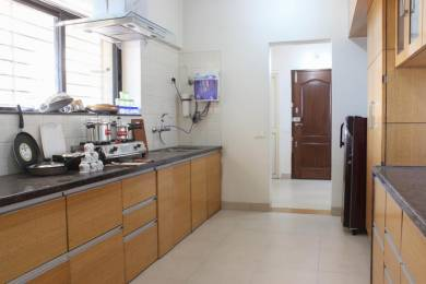 1150 sqft, 2 bhk Apartment in Kalpataru Harmony Wakad, Pune at Rs. 19500