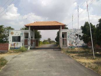 1500 sqft, Plot in Builder Samruddi Gateway Mathigiri, Hosur at Rs. 12.0000 Lacs